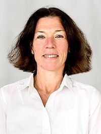 Martina Frömming
